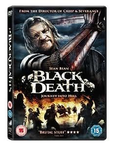 Black Death (2010)  [ NON-USA FORMAT, PAL, Reg.2 Import - United Kingdom ]