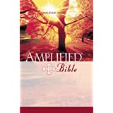 Amplified Bible ~ Zondervan