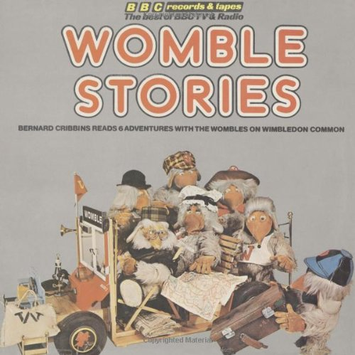 Johnny Morris - Bedtime Stories