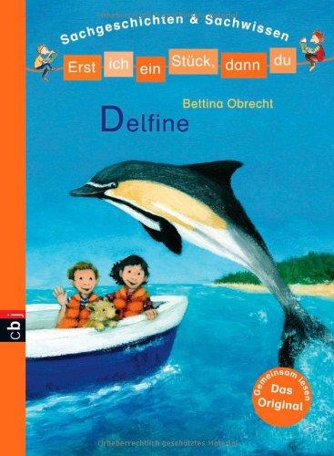 Erst ich ein Stück, dann du – Delfine