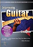 51QvlkP3f5L. SL160  Guitar Lessons Learn How To Play Guitar Learning Guitar Step 1