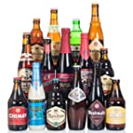 Belgian beer hamper