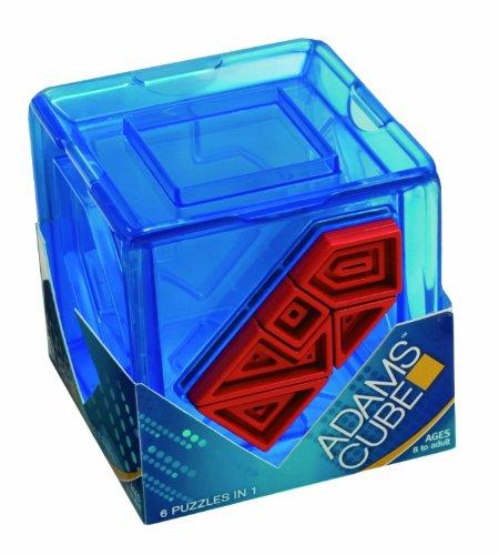 Cubo de Adán