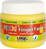 "KREUL C.KREUL Fingerfarbe ""MUCKI"", dunkelblau, 150 ml"