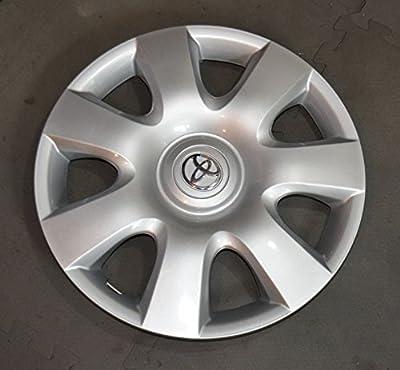"Genuine Toyota (42602-33050) 15"" Wheel Cover"
