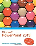 img - for New Perspectives on Microsoft PowerPoint 2013, Brief (New Perspectives (Course Technology Paperback)) book / textbook / text book