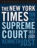 New York Times On the Supreme Court (Timesreference)