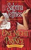 One Night With a Prince (Royal Brotherhood)