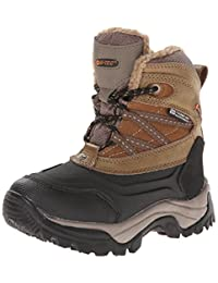 Hi-Tec Snow Peak 200 WP JR Winter Boot (Toddler/Little Kid/Big Kid)