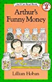 Arthur's Funny Money (I Can Read Level 2)
