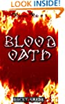 Blood Oath (Vampires Rule # 3)