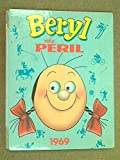 Beryl the Peril: Annual 1969