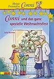 Conni-Erzählbände, Band 10: Conni und das ganz spezielle Weihnachtsfest - Julia Boehme