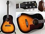 BLITZ by ARIA BAJ-45 VS アコースティックギター