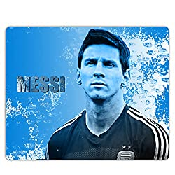 Lovely Collection Messi Artistic Mousepad