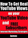 How To Get Real YouTube Views On Your...