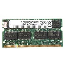 (6836-u) 512MB DDR-400 PC3200 LAPTOP NOTEBOOK (SODIMM) MEMORY RAM KIT (USA)