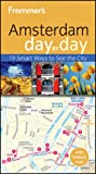 Frommers Amsterdam Day by Day (Frommers Day by Day - Pocket)