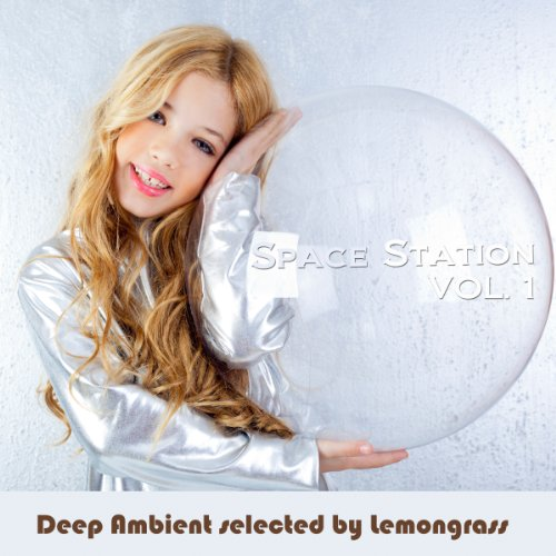 VA-Space Station Vol 1-CD-2014-iHF Download