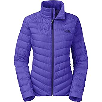 Amazon.com: The North Face Tonnerro Down Jacket - Women's
