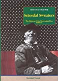 Setesdal Sweaters the History of the Norwegian Lice Pattern