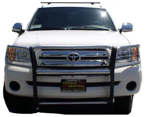 Carro Pacific Toyota 4Runner 03-10 Toyota 4-Runner Modular Gg Stainless, 2&4Wd Grille Guards & Bull Bars Stainless at Sears.com