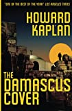 img - for The Damascus Cover (The Jerusalem Spy Series Book 1) book / textbook / text book