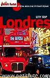 Londres City Trip 2012