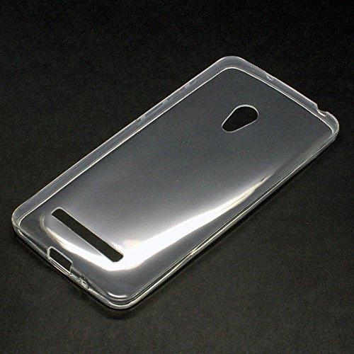 Smartist Rakuten ASUS Zenfone 5 TPU Case  楽天 モバイル SIM フリー ゼンフォン 5 対応 TPU デコ 素材 キラキラ ハード ソフト ケース プラスチックケース ハードケース スリム ハードカバー クリアケース クリスタルケース クリスタルカバー  Clear クリア 透明 CASEASZEN5-TPUCase01-CL