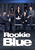 Rookie Blue - The Final Season
