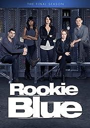 Rookie Blue - The Final Season