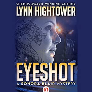 Eyeshot Audiobook
