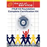 Itil V3 Foundation Complete Certification Kit - Study Guide Book and Online Courseby Tim Malone