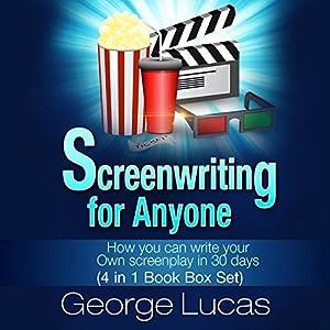 Screenwriting for Anyone Audiobook
