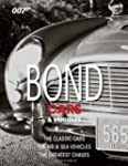 Bond Cars And Vehicles