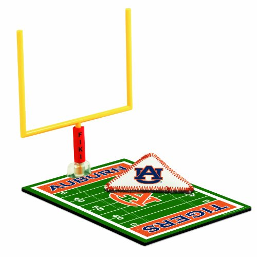 Auburn Tigers Tabletop Football Game - 1