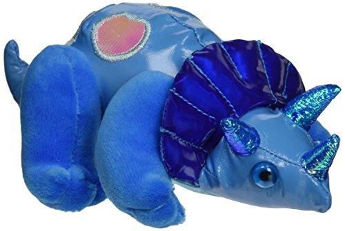 """Triceratops 8"""" Pocket Puppet Dino"""