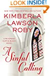 A Sinful Calling (A Reverend Curtis B...