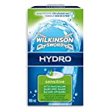 2 x Wilkinson Hydro Sensitive After Shave Balm ever100ml