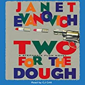 Two for the Dough: Stephanie Plum, Book 2 | Janet Evanovich
