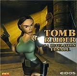 echange, troc Tomb Raider IV : La révélation finale