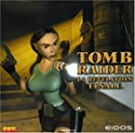 Tomb Raider IV : La r�v�lation finale
