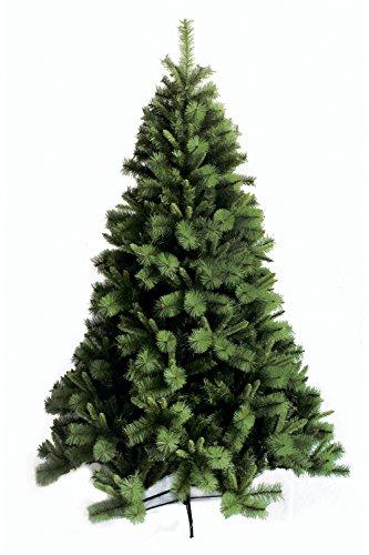 galileo-casa-albero-di-natale-verde-chiaro-altezza-150-cm-plastica-e-metallo