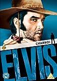 Elvis: Charro! [DVD]