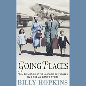 Going Places | [Billy Hopkins]