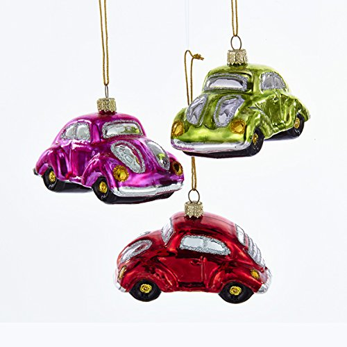 kurt-adler-1-set-3-assorted-volkswagen-beetle-glass-ornaments