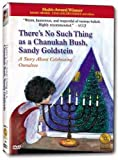Theres No Such Thing as a Chanukah Bush, Sandy Goldstein