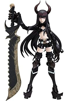BLACK★ROCK SHOOTER Figure