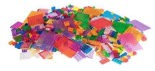 premium-clear-colors-building-brick-and-platform-set-1000-piece-8-colors-9-shapes-compatible-with-al