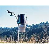 Davis Instruments 6163 Vantage Pro2 Plus Wireless Weather Station; UV/solar/fan
